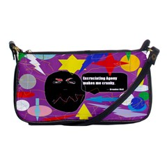 Excruciating Agony Evening Bag by FunWithFibro