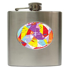 Ain t One Pain Hip Flask