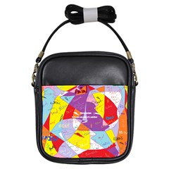Ain t One Pain Girl s Sling Bag