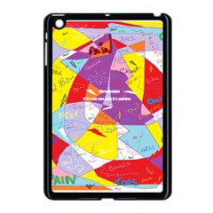 Ain t One Pain Apple Ipad Mini Case (black) by FunWithFibro