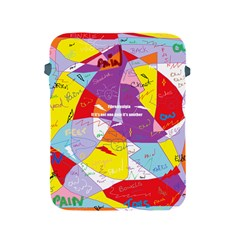 Ain t One Pain Apple Ipad Protective Sleeve