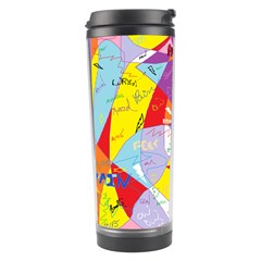 Ain t One Pain Travel Tumbler by FunWithFibro