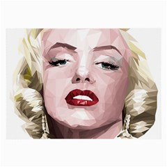 Marilyn Glasses Cloth (large)