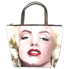 Marilyn Bucket Handbag
