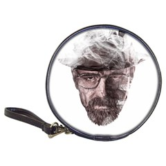 Heisenberg  Cd Wallet by malobishop