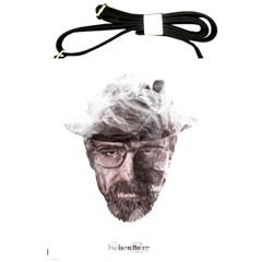 Heisenberg  Shoulder Sling Bag by malobishop