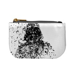 Darth Vader Coin Change Purse by malobishop