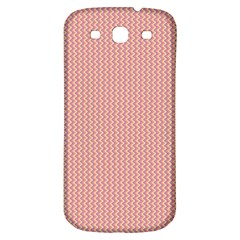Wave Samsung Galaxy S3 S Iii Classic Hardshell Back Case by Contest1630871