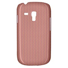 Wave Samsung Galaxy S3 Mini I8190 Hardshell Case by Contest1630871