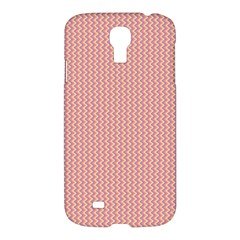 Wave Samsung Galaxy S4 I9500/i9505 Hardshell Case by Contest1630871