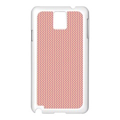 Wave Samsung Galaxy Note 3 N9005 Case (white) by Contest1630871
