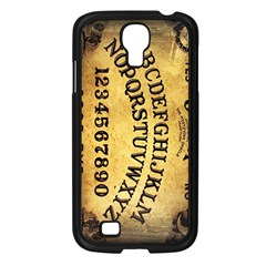 Call Me On My Ouija Board Samsung Galaxy S4 I9500/ I9505 Case (black) by TheTalkingDead