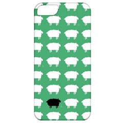 Herd Mentality  Apple Iphone 5 Classic Hardshell Case