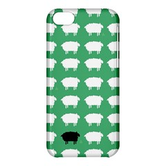 Herd Mentality  Apple Iphone 5c Hardshell Case by Contest1888309