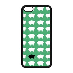 Herd Mentality  Apple Iphone 5c Seamless Case (black) by Contest1888309