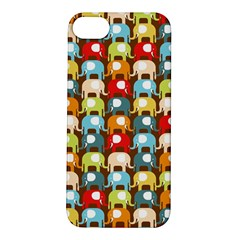 Elefunts! Apple Iphone 5s Hardshell Case by Contest1888309