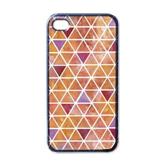 Geometrics Apple Iphone 4 Case (black)