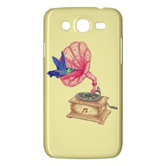 Bird Love Music Samsung Galaxy Mega 5 8 I9152 Hardshell Case  by Contest1736674