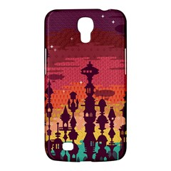 Meet Me After Sunset Samsung Galaxy Mega 6 3  I9200 Hardshell Case by Contest1888822