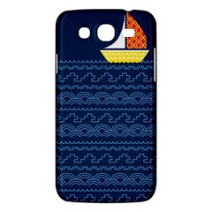 Sail The Seven Seas Samsung Galaxy Mega 5 8 I9152 Hardshell Case  by Contest1888822