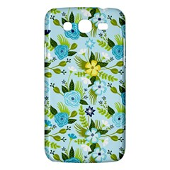 Flower Bucket Samsung Galaxy Mega 5 8 I9152 Hardshell Case