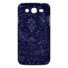 Constellations Samsung Galaxy Mega 5 8 I9152 Hardshell Case  by Contest1888822