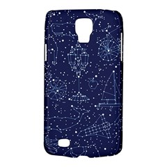Constellations Samsung Galaxy S4 Active (i9295) Hardshell Case