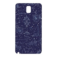 Constellations Samsung Galaxy Note 3 N9005 Hardshell Back Case by Contest1888822