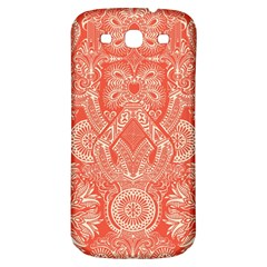 Magic Carpet Samsung Galaxy S3 S Iii Classic Hardshell Back Case by Contest1888822
