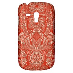 Magic Carpet Samsung Galaxy S3 Mini I8190 Hardshell Case by Contest1888822