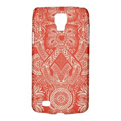 Magic Carpet Samsung Galaxy S4 Active (i9295) Hardshell Case by Contest1888822