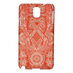 Magic Carpet Samsung Galaxy Note 3 N9005 Hardshell Case by Contest1888822