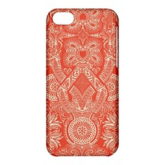 Magic Carpet Apple Iphone 5c Hardshell Case by Contest1888822