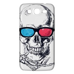 3death Samsung Galaxy Mega 5 8 I9152 Hardshell Case  by Contest1889625