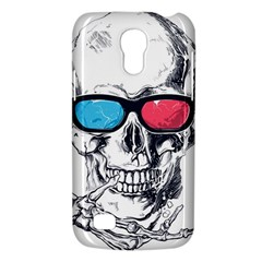 3death Samsung Galaxy S4 Mini (gt I9190) Hardshell Case  by Contest1889625