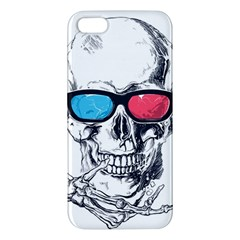 3death Iphone 5s Premium Hardshell Case by Contest1889625