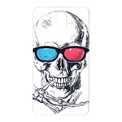 3death Samsung Galaxy Note 3 N9005 Hardshell Back Case by Contest1889625
