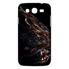 A Beautiful Beast Samsung Galaxy Mega 5 8 I9152 Hardshell Case  by Contest1889625