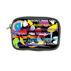 Chronic Pain Syndrome Coin Purse by FunWithFibro