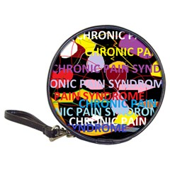 Chronic Pain Syndrome Cd Wallet