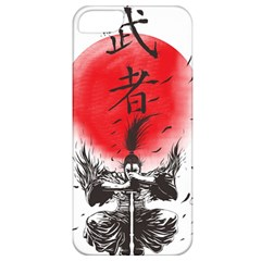 The Warrior Apple Iphone 5 Classic Hardshell Case