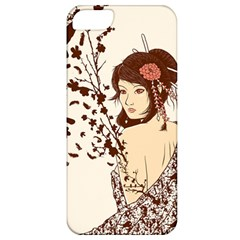 Come To Life Apple Iphone 5 Classic Hardshell Case by Contest1736614