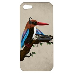 Tropicla Sounds Apple Iphone 5 Hardshell Case by Contest1891448