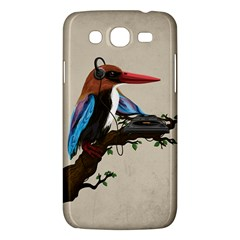 Tropicla Sounds Samsung Galaxy Mega 5 8 I9152 Hardshell Case  by Contest1891448