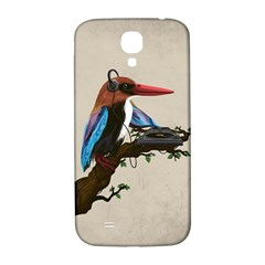 Tropicla Sounds Samsung Galaxy S4 I9500/i9505  Hardshell Back Case by Contest1891448