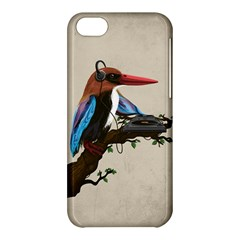 Tropicla Sounds Apple Iphone 5c Hardshell Case by Contest1891448