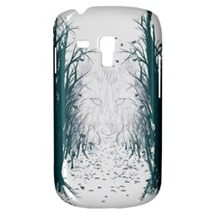 the Woods Beckon  Samsung Galaxy S3 Mini I8190 Hardshell Case