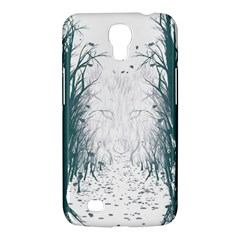 the Woods Beckon  Samsung Galaxy Mega 6 3  I9200 Hardshell Case by Contest1891613