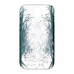 the Woods Beckon  Samsung Galaxy S4 Classic Hardshell Case (pc+silicone) by Contest1891613