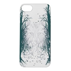 the Woods Beckon  Apple Iphone 5s Hardshell Case by Contest1891613